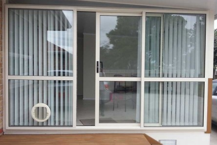Sliding Doors by Conservatory Solutions