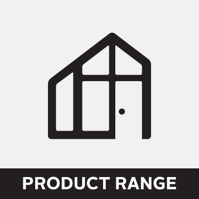 Conservatory Solutions Product Range Page