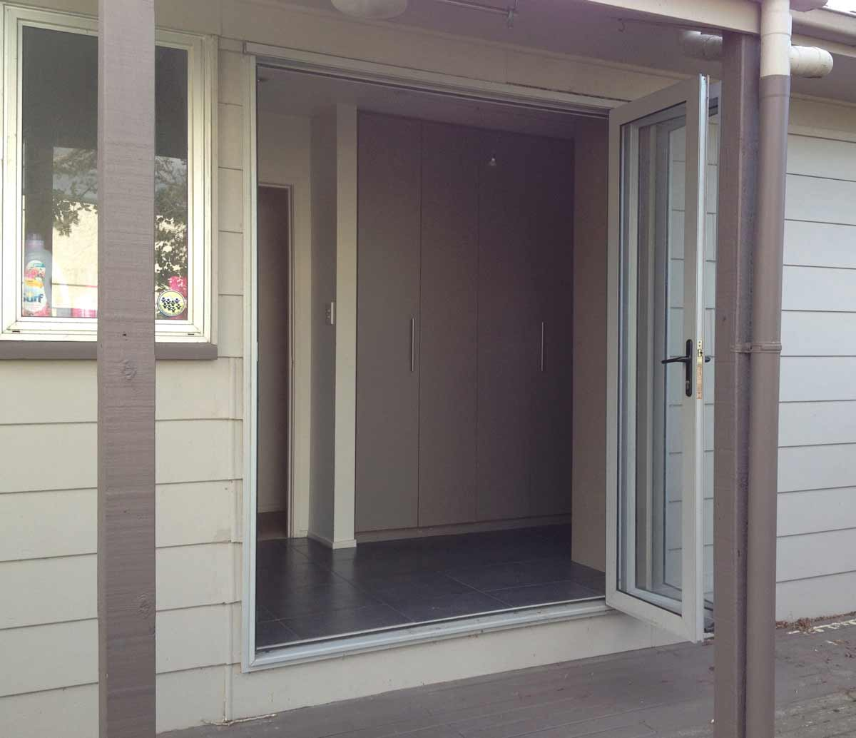A full range of doors to suit any home with conservatory for Conservatory sliding doors