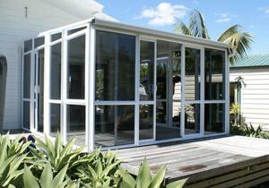 Conservatory Solutions Conservatories Amp Aluminium